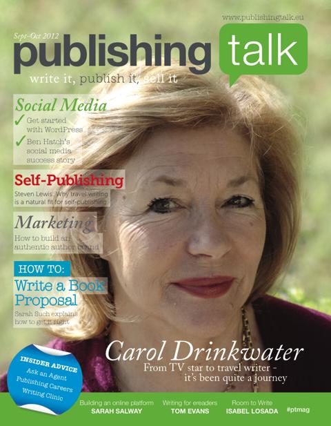 Publishing Talk Magazine